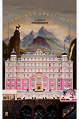 The Grand Budapest Hotel Kindle Edition
