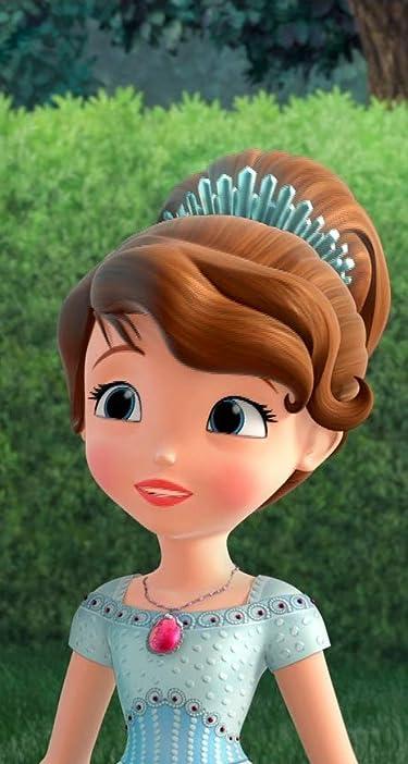 ディズニー  iPhone/Androidスマホ壁紙(744×1392)-1 - 『ちいさなプリンセス ソフィア』ソフィア (Princess Sofia)