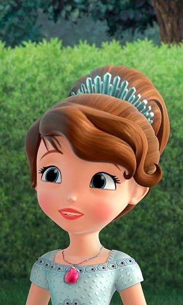 ディズニー  iPhone/Androidスマホ壁紙(480×800)-1 - 『ちいさなプリンセス ソフィア』ソフィア (Princess Sofia)