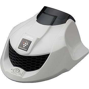 デイトナ DAYTONA プラズマクラスター ヘルメット専用 脱臭除菌 消臭機 DP-H1-W ホワイト 品番:75848