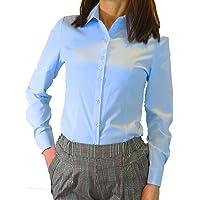 ビックサイズ (XS~8XL) カッターシャツ An.Shulla ブラウス 白 黒 13サイズ ワイシャツ スーツ 長…