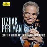 Itzhak Perlman: Complete Recordings On Deutsche Grammophon