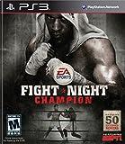 Fight Night Champion (輸入版) - PS3