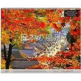 アートプリントジャパン 2020年 日本の風景カレンダー vol.049 1000109258