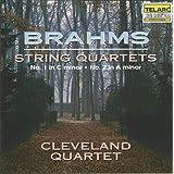 String Quartets 1 & 2