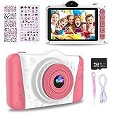 Wowgo Kids Camera (Pink)