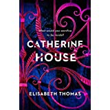 Catherine House: 'A delicious, diverse, genre-bending gothic, as smart as it is spooky' Chloe Benjamin