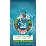 PURINA ONE Indoor Advantage Dry Cat Food, Turkey, 1.59kg