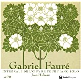 Faure: Works for Piano (Complete)