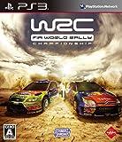 WRC FIA World Rally Championship - PS3