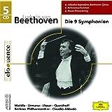 Claudio Abbado - Beethoven Die 9 Symphonien
