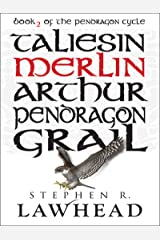 Merlin (The Pendragon Cycle Book 2) Kindle Edition