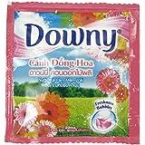 ベトナムダウニー Downy  柔軟剤 ガーデンブルーム 22ml×36パック [アジアンダウニー] Garden Bloom お試し テスター サンプル 一回用 パック