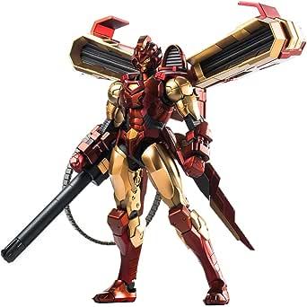 RE:EDIT IRONMAN #12 HOUSE OF M Armor ノンスケール 塗装済み 完成品 アクションフィギュア