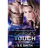 Gracie's Touch: Zion Warriors Book 1