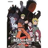 ROAD TO NINJA -NARUTO THE MOVIE-(通常版) [DVD]
