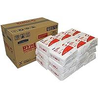 【ケース販売】 クレシア ワイプオール X70 4つ折り 50枚/パック ×18パック入 ワイプオールシリーズのスタンダ…