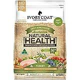 Ivory Coat Adult and Senior Low Fat Turkey 2kg Grain Free Dog Food
