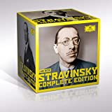 Igor Stravinsky Complete Works