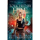 Touched by Fire: Magic Wars (1)