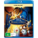 Beauty & The Beast (Blu-ray)