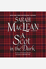 A Scot in the Dark (Scandal & Scoundrel) MP3 CD