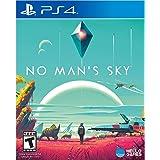 No Man's Sky (輸入版:北米) - PS4