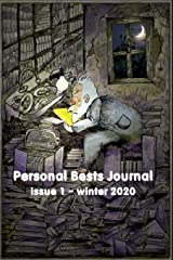 Personal Bests Journal Issue 1 (Personal Bets Journal) ペーパーバック