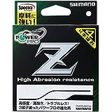 シマノ(SHIMANO) PEライン パワープロ Z 200m PP-M62N