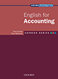 Express Series English for Accounting (Oxford Business English: Express Series) (English Edition)