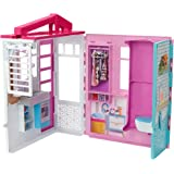 Barbie FXG54 House, Furniture and Accessories
