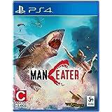 Maneater(輸入版:北米)- PS4