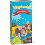 BLUE ORANGE GAMES Kingdomino Age of Giants Expansion Strategy Board Game