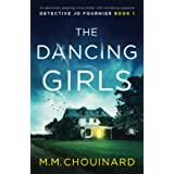 The Dancing Girls: An absolutely gripping crime thriller with nail-biting suspense (1)