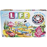 Hasbro Games Game of Life Board