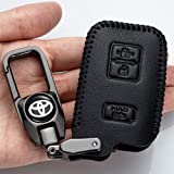 N/P Car Key fob Cover Key case Suit for Toyota