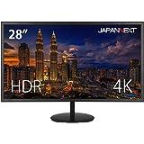 JN-T2888UHDR 4K HDR対応 28型ワイド 液晶ディスプレイ