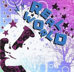 REAL WORLD vol.3