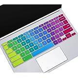 """Keyboard Cover Design for 2020 Lenovo Chromebook Flex 5 2-in-1 13"""" FHD Touch Laptop,Flex 5 Chromebook Cover,Lenovo Flex 5 Pro"""