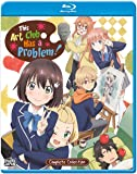 This Art Club Has A Problem [Blu-ray]