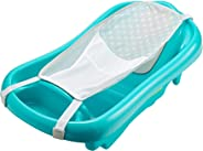 The First Years Deluxe Newborn To Toddler Tub, Blue