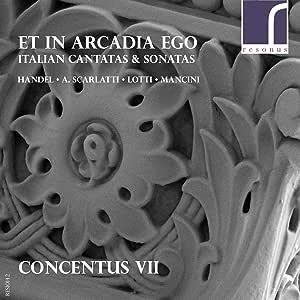 Various: Et in Arcadia Ego