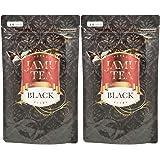 ジャムーティー JAMU TEA ブラック 無糖 150g×2袋セット 花粉 鼻炎 すっきり