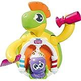 TOMY Turtle Bath Salon Bath Toy