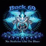 No Medicine Like the Blues