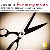 Wolfe: Fire In My Mouth