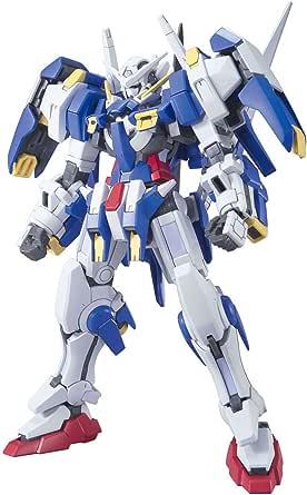 HG 1/144 GN-001/hs-A01D ガンダムアヴァランチエクシアダッシュ (機動戦士ガンダム00)
