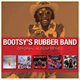 Bootsy's Rubber Band (Original Album Series)