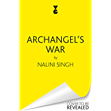 Archangel's War (English Edition)