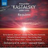 Kastalsky: Requiem for Fallen Brothers